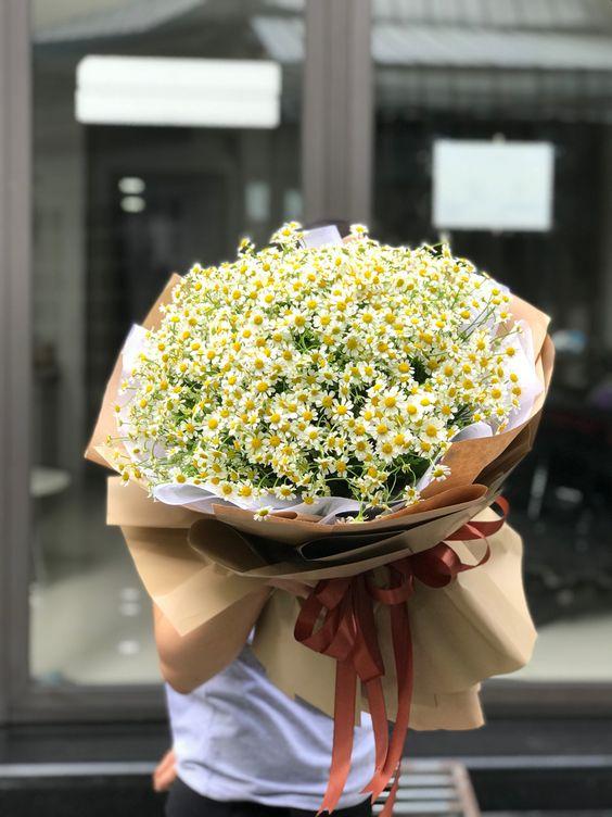 Điện hoa Hoàng Mai uy tín
