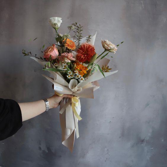 Hoa tươi Ba Đình