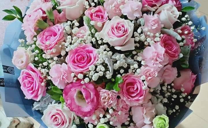shop hoa ở hà nội