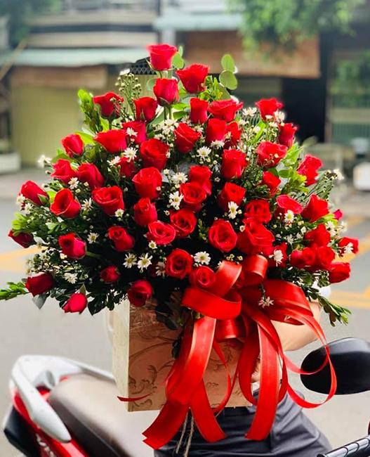 Shop hoa tươi Từ Liêm