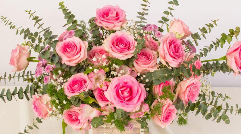 Tiệm hoa hà nội