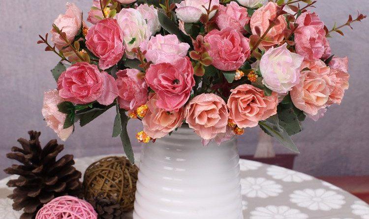 Các cửa hàng hoa đẹp ở hà nội