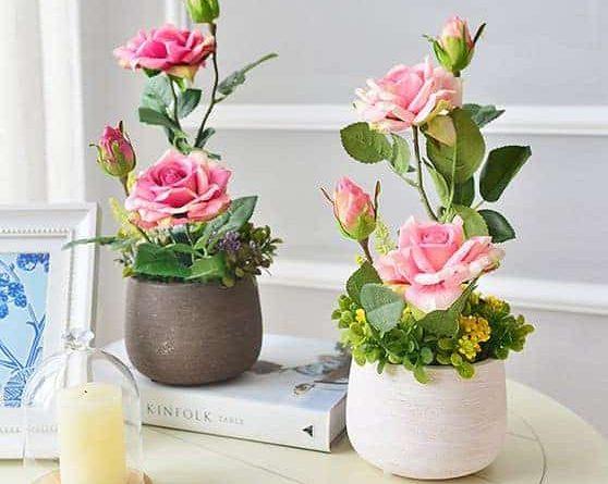 Cửa hàng hoa đẹp rẻ ở hà nội