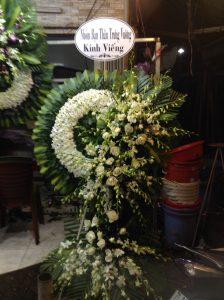 hoa chia buồn đám tang thường tín hà nội